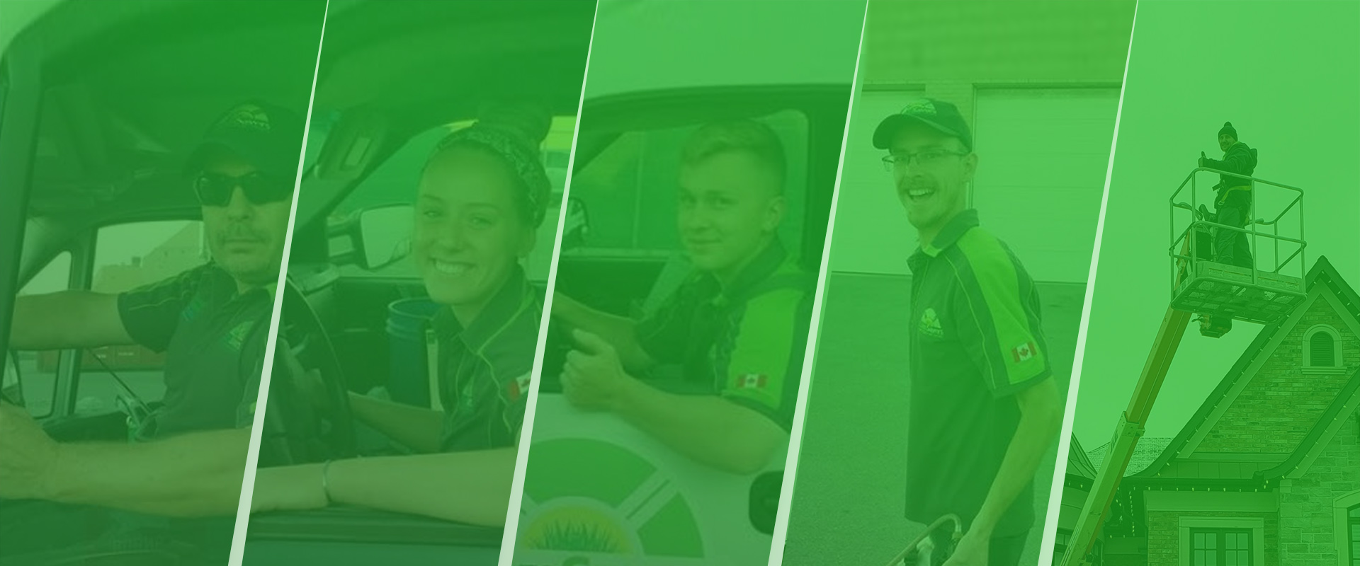 Why Join The LawnSavers Team?